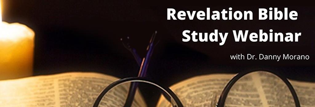 Revelation Bible Study – 8-8-2021