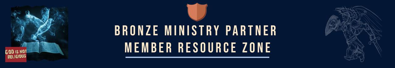 Bronze Membership Image